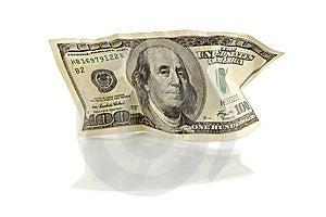Cento Dollari Immagini Stock - Immagine: 15313194