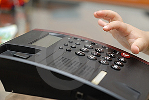 Dial Stock Image - Image: 15315531