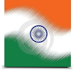 Indian National Flag Stock Photos - Image: 15316083