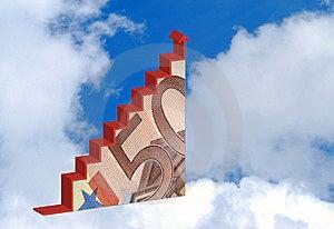 Euro Recovery Hopes Royalty Free Stock Photos - Image: 15317938
