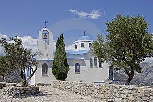 Greek Orthodox Church Stock Photography - Image: 15318082