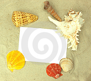 Beach Concept Stock Images - Image: 15319484