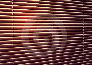 Sun-protection Jalousie Royalty Free Stock Photos - Image: 15319998