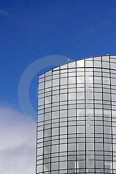 Glass Building Stock Photo - Image: 15326590
