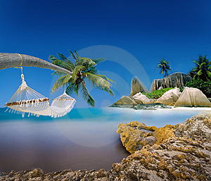 Exotic Holiday Destination Stock Photography - Image: 15329192