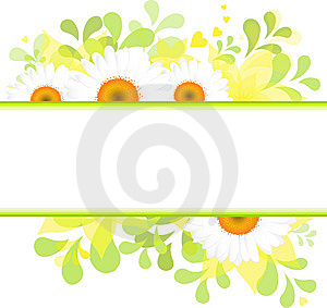 Abstract Floral Background. Vector Stock Images - Image: 15335994