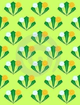 Dandelions Stock Photos - Image: 15341913