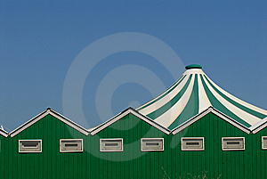Cabins Royalty Free Stock Photos - Image: 15346648