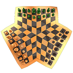 Chess Royalty Free Stock Photo - Image: 15351565