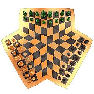 Chess Royalty Free Stock Photo - Image: 15351565