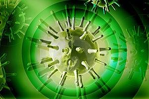 Virus Stock Photos - Image: 15353823