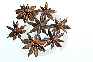 Star Anise Stock Photos - Image: 15369503