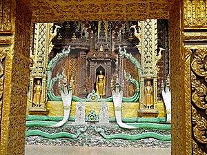 Naga Royalty Free Stock Photos - Image: 15369638
