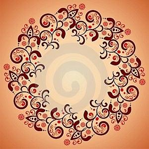Circular Pattern Stock Photo - Image: 15371840