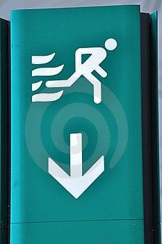 Erhalten Sie Weg Lizenzfreie Stockbilder - Bild: 15375749