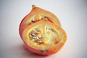 Pumpkin Hokaido Stock Photos - Image: 15379903
