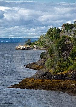 Coast Stock Image - Image: 15386081