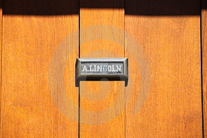 Door Royalty Free Stock Photos - Image: 15403018
