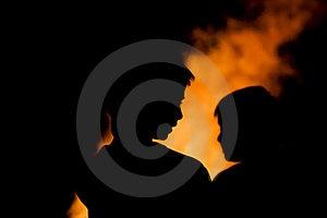 Fire Stock Photo - Image: 15411840