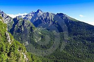 Tatra Royalty Free Stock Image - Image: 15413696