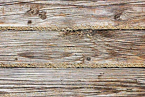 Weathered Wooden Boarding Texture Royalty Free Stock Image - Image: 15420906