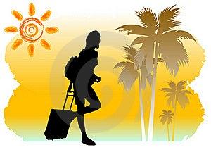 Vakantie Stock Afbeelding - Afbeelding: 15421081