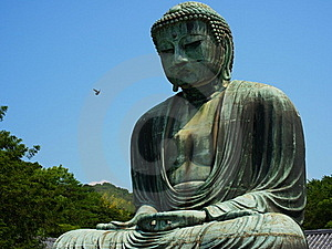 Great Buddha Stock Photography - Image: 15421332