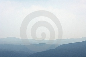 Mountains And Hills Stock Photo - Image: 15430370
