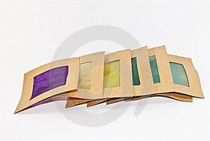 Photo Paper Stock Image - Image: 15437681