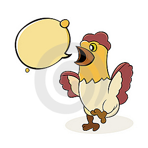 Hen Royalty Free Stock Photo - Image: 15439265