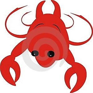 Small Crab Stock Photo - Image: 15439890