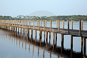 Boardwalk Stock Photos - Image: 15440783
