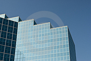 Office Building Royalty Free Stock Photos - Image: 15441178