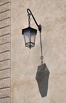 Old Lantern Royalty Free Stock Photos - Image: 15443278