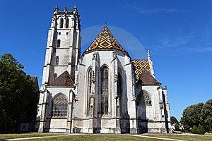 Monastery Stock Image - Image: 15443971