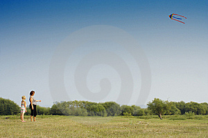 Kite Stock Image - Image: 15444411