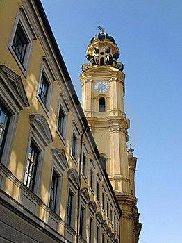 Munich Stock Images - Image: 15446804