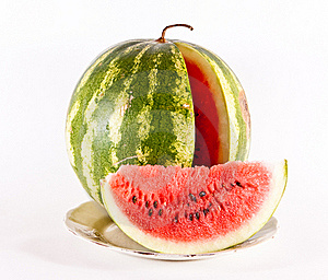 Water-melon Stock Photography - Image: 15447752