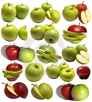 Fruit Apple Stock Images - Image: 15452184