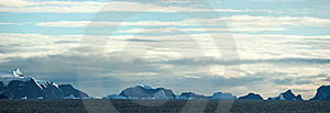 Southern Orkney Islands In Antarctic Area Stock Image - Image: 15454891