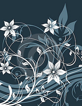 Floral Background Stock Photography - Image: 15455832