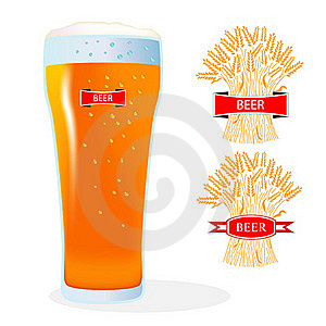 Beer Royalty Free Stock Photography - Image: 15456327