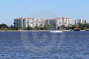 Inland Waterway Stock Photo - Image: 15458360