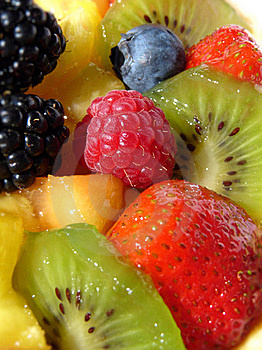 Multicolored Fruits Royalty Free Stock Images - Image: 15459149