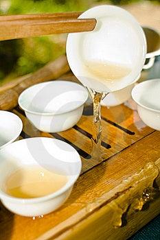 Tea Ceremony Stock Images - Image: 15471364