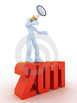New Year Concept Stock Photos - Image: 15472453