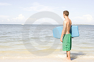 Beach Royalty Free Stock Photography - Image: 15473397