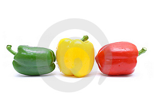 Peppers Royalty Free Stock Photo - Image: 15475295