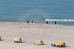 Saint Petersburg Beach Royalty Free Stock Images - Image: 15478499