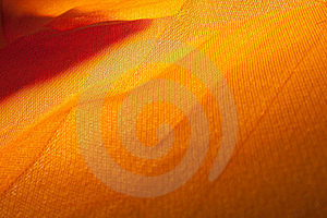 Golden Cloth Background Stock Images - Image: 15478944